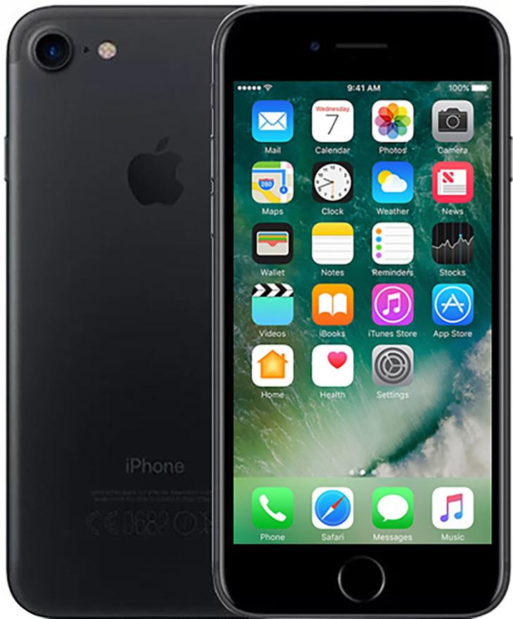 iPhone 7 и 7 Plus дизайн