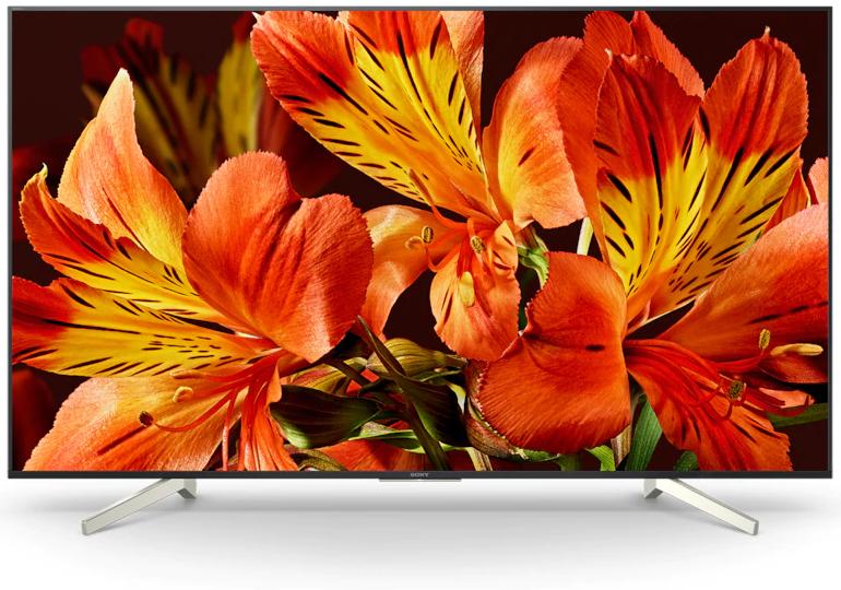 Телевизор SONY KD49XF8596BR2, фото 10