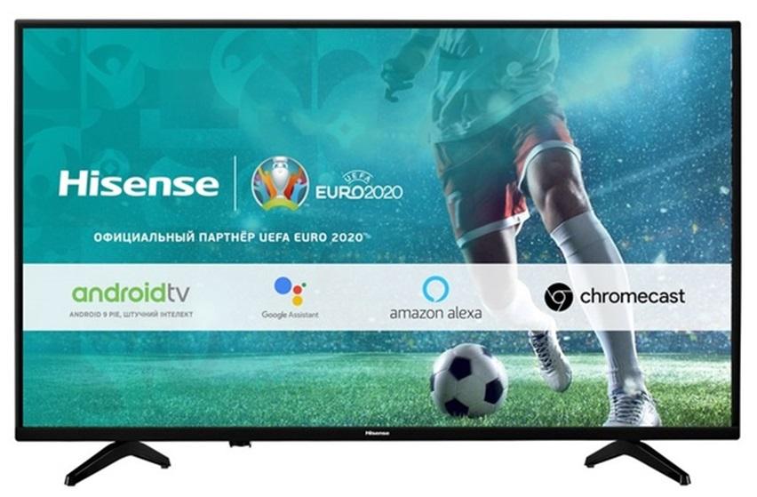 Купить Телевизоры, Телевизор HISENSE 32B6600PA