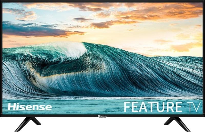 Телевизоры, Телевизор HISENSE H32B5100  - купить со скидкой