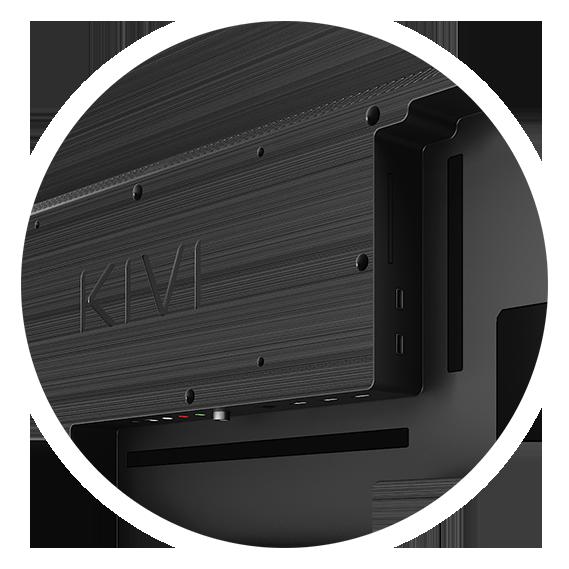 Телевізор KIVI 40U710KB, фото 13