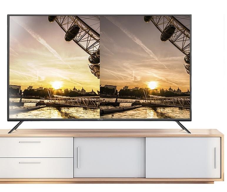 Телевізор KIVI 40U710KB, фото 8