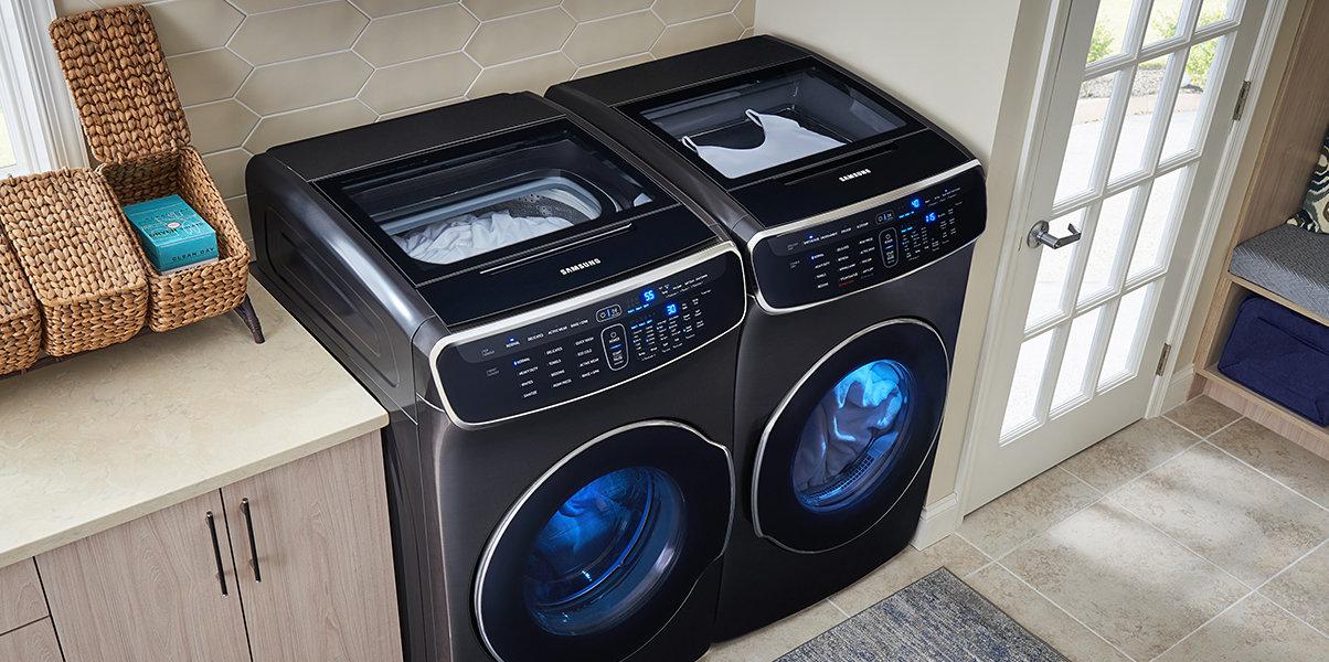 бесшумно работающие стиральные машины
