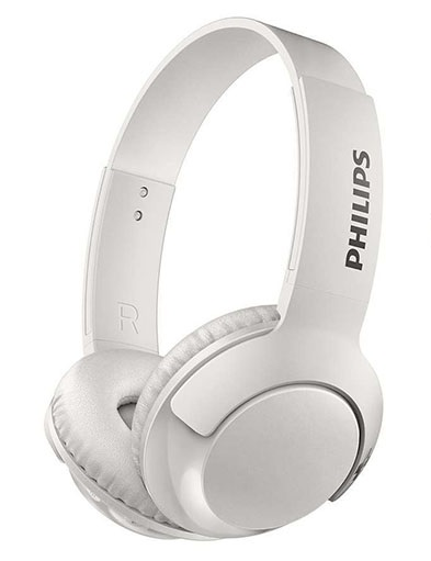 Навушники PHILIPS SHB3075WT White (SHB3075WT 00) купити за низькою ... 2892b0c7dbaef
