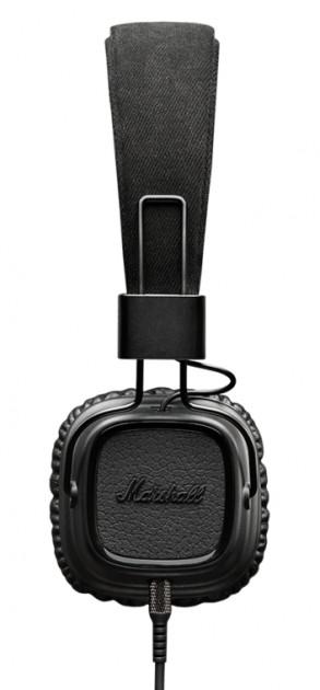Навушники Marshall Major II Black (4090985) купити за низькою ціною в Києві c02c26988ea31