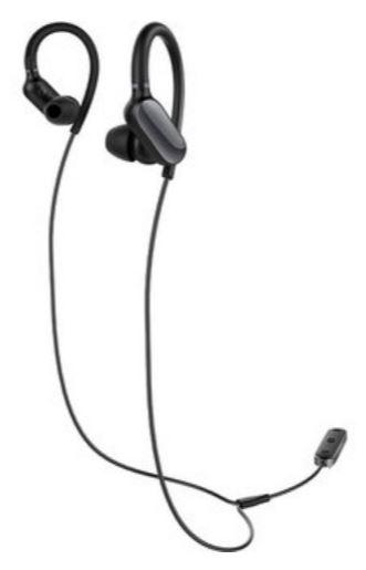 93e7e1f9fe7 Навушники Xiaomi Mi Mi Bluetooth Headset Mini Black (ZBW4380CN) купить по  низкой цене в Киеве, Харькове, Днепре, Одессе, Запорожье, ...