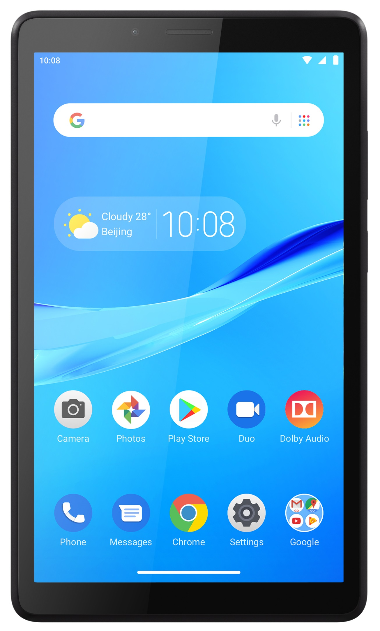 Купить Планшеты, Планшет LENOVO TAB M7 3G 1/16GB Black (ZA560072UA)