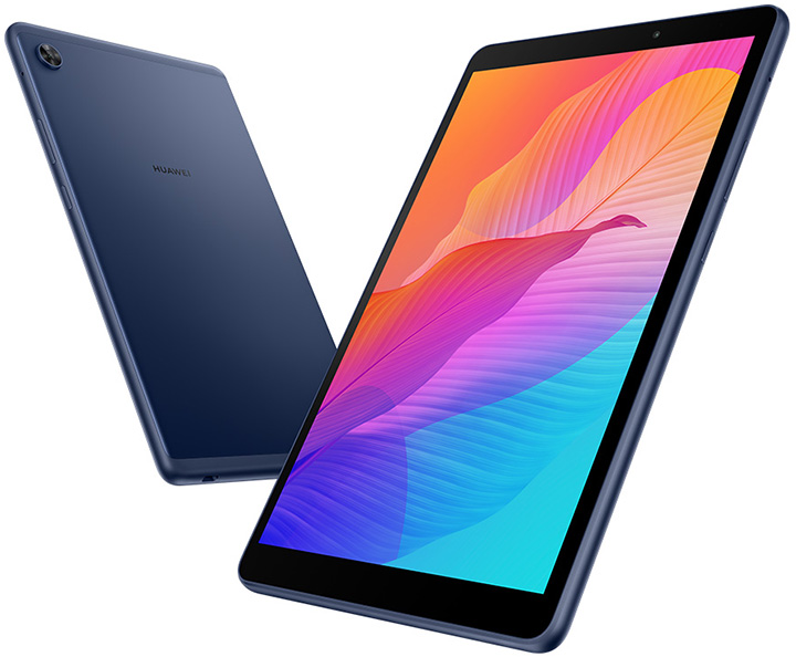 Планшет HUAWEI MatePad T8 LTE 2/16 GB Deepsea Blue, фото 1