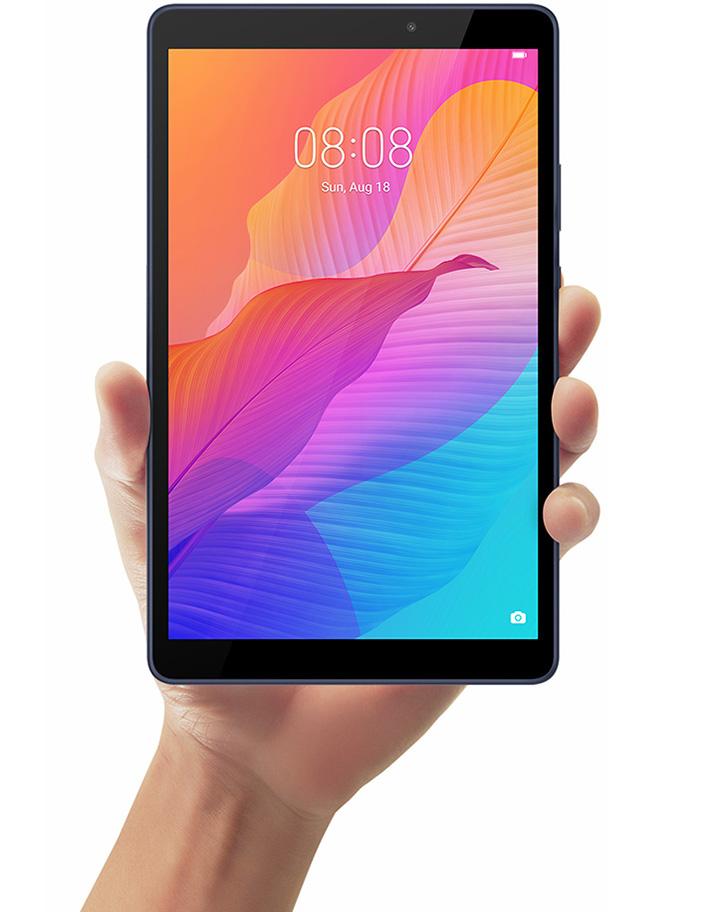Планшет HUAWEI MatePad T8 LTE 2/16 GB Deepsea Blue, фото 4