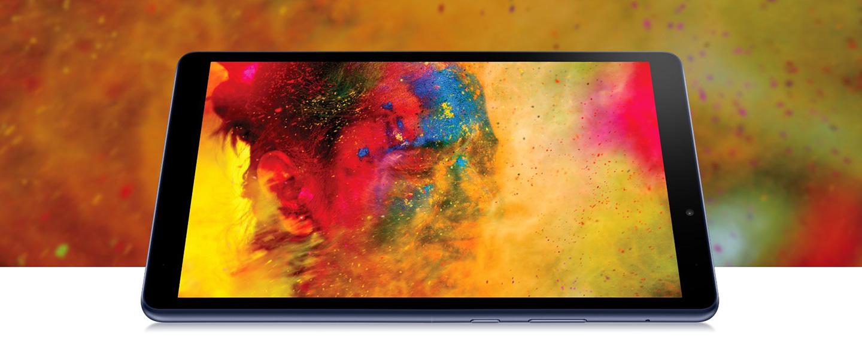 Планшет HUAWEI MatePad T8 LTE 2/16 GB Deepsea Blue, фото 3