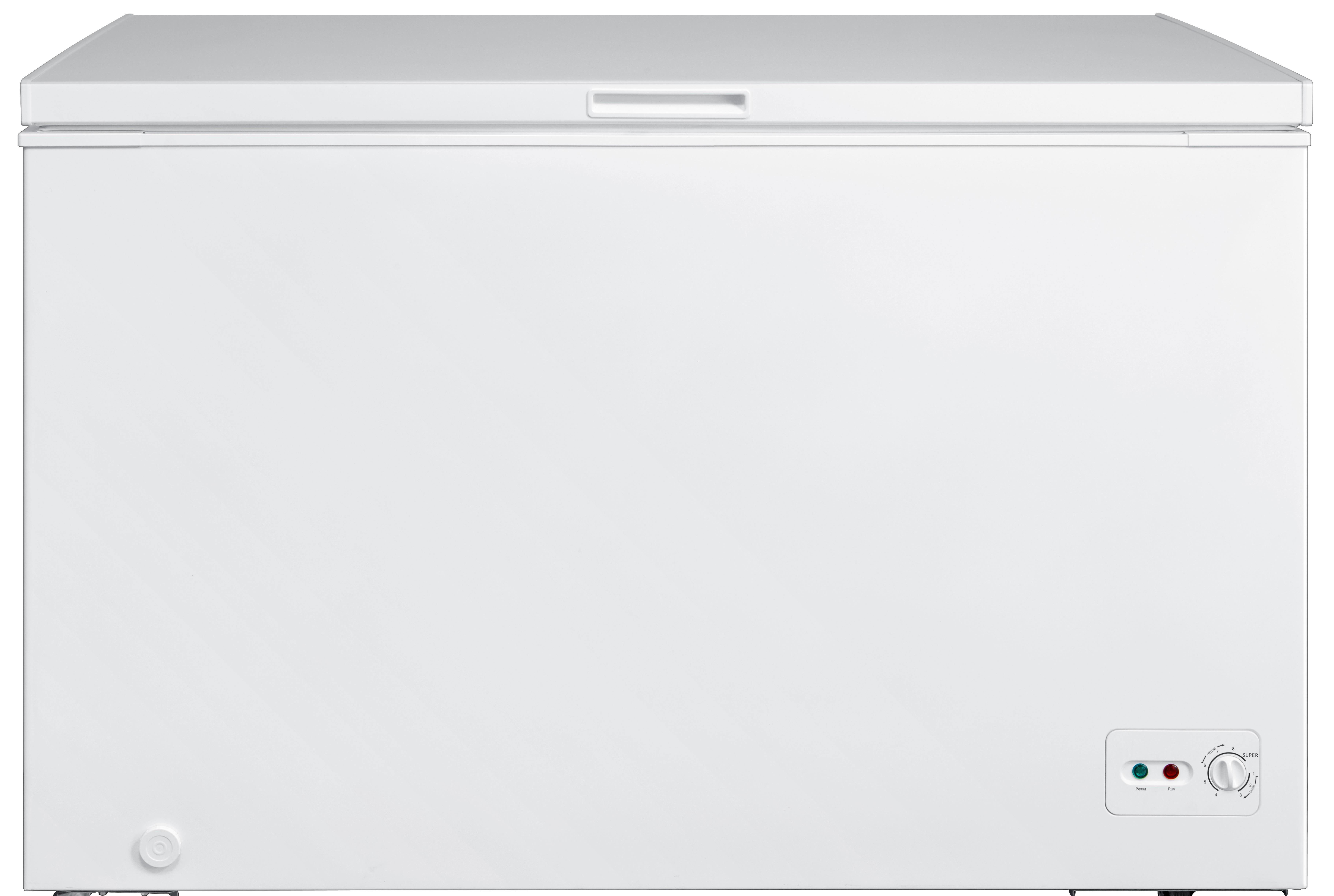 Купить Морозильные камеры, Морозильная ларь ELENBERG CF 350-O