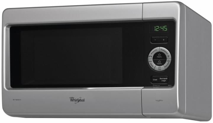 Микроволновая печь WHIRPOOL MWA 269 SL WHIRLPOOL