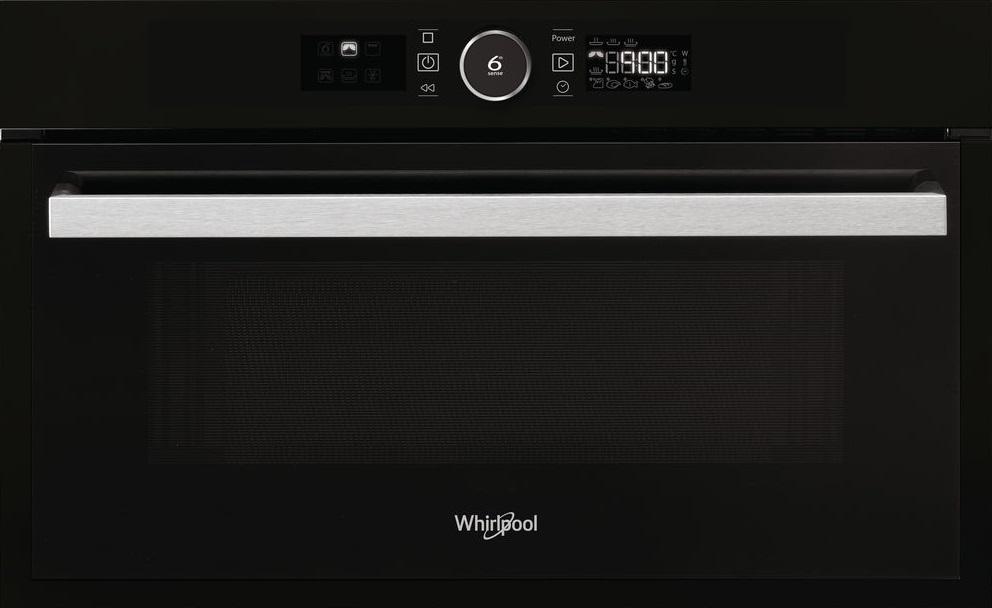 Купить Микроволновые печи, Микроволновая печь встраиваемая WHIRLPOOL AMW 731/NB