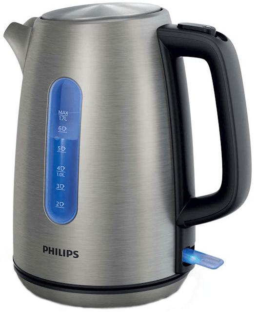Купить Чайники, Чайник PHILIPS Viva Collection HD9357/11