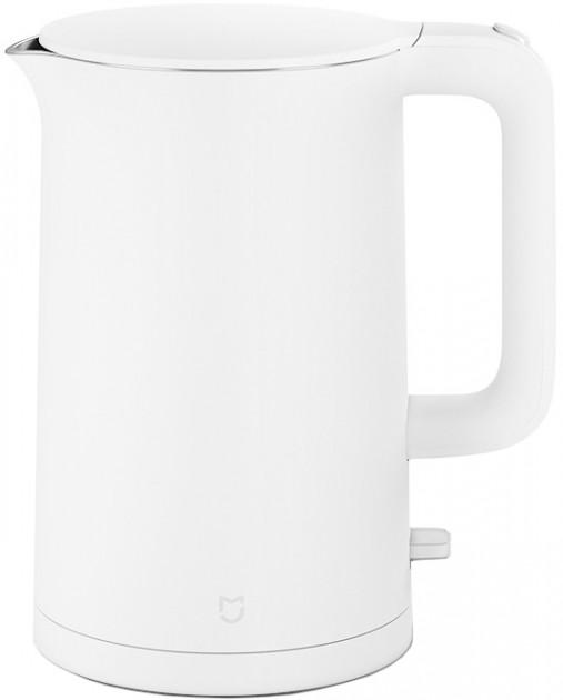 Чайник XIAOMI MiJia Electric Kettle купить по низкой цене в Киеве, Харькове, Днепре, Одессе, Запорожье, Украине | Интернет-магазин Eldorado