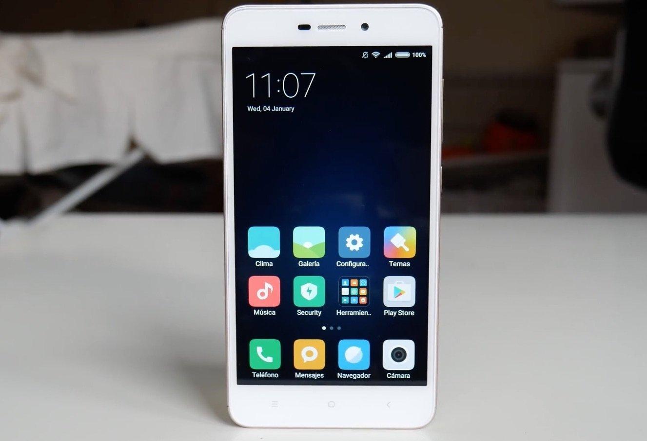 Xiaomi скопировала жесты сiPhone Xпосле насмешек над Apple