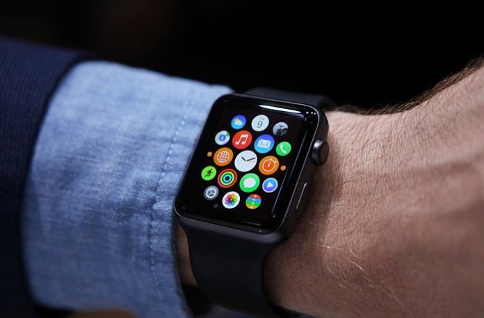 современные смарт часы
