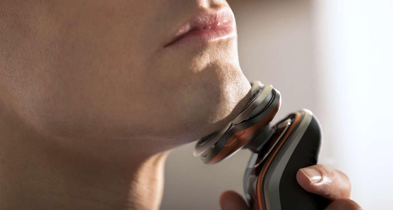 идеальное бритье без раздражения