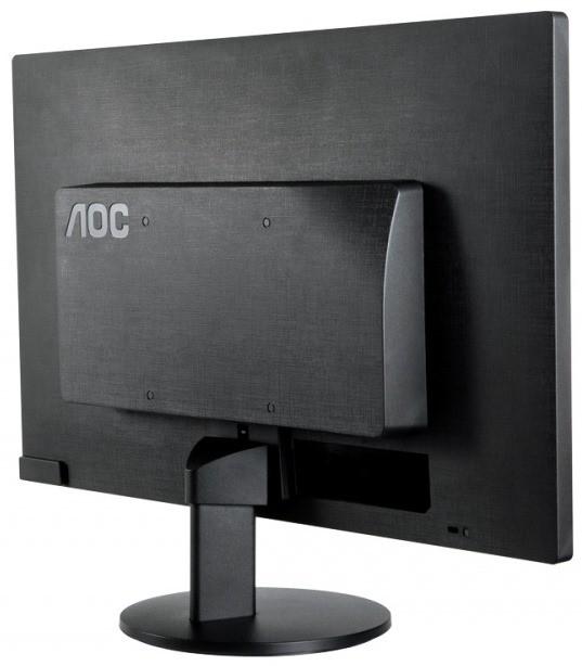 """Монитор 21.5"""" AOC E2270SWDN Black в Запорожье"""