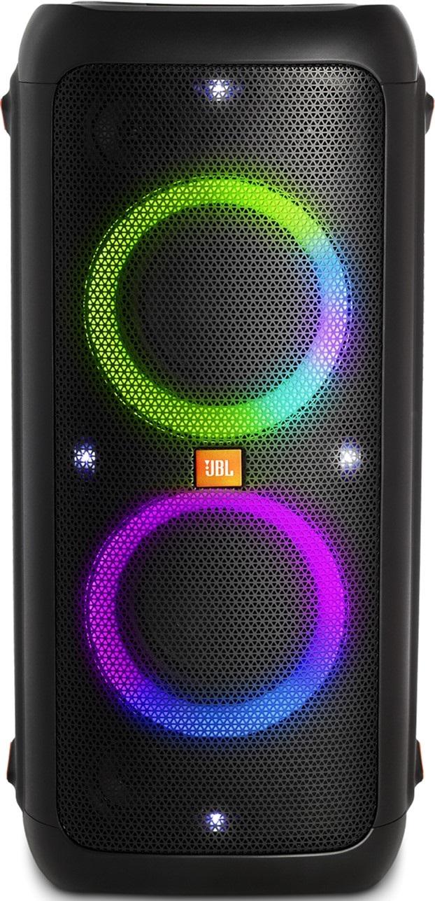 Купить Музыкальные центры, Акустическая система JBL PartyBox 300 (JBLPARTYBOX300EU)