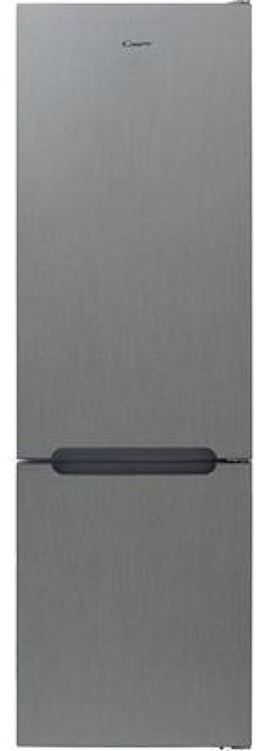 Холодильник CANDY CVBNM 6182 XP/S купить по низкой цене в Киеве, Харькове, Днепре, Одессе, Запорожье, Украине | Интернет-магазин Eldorado