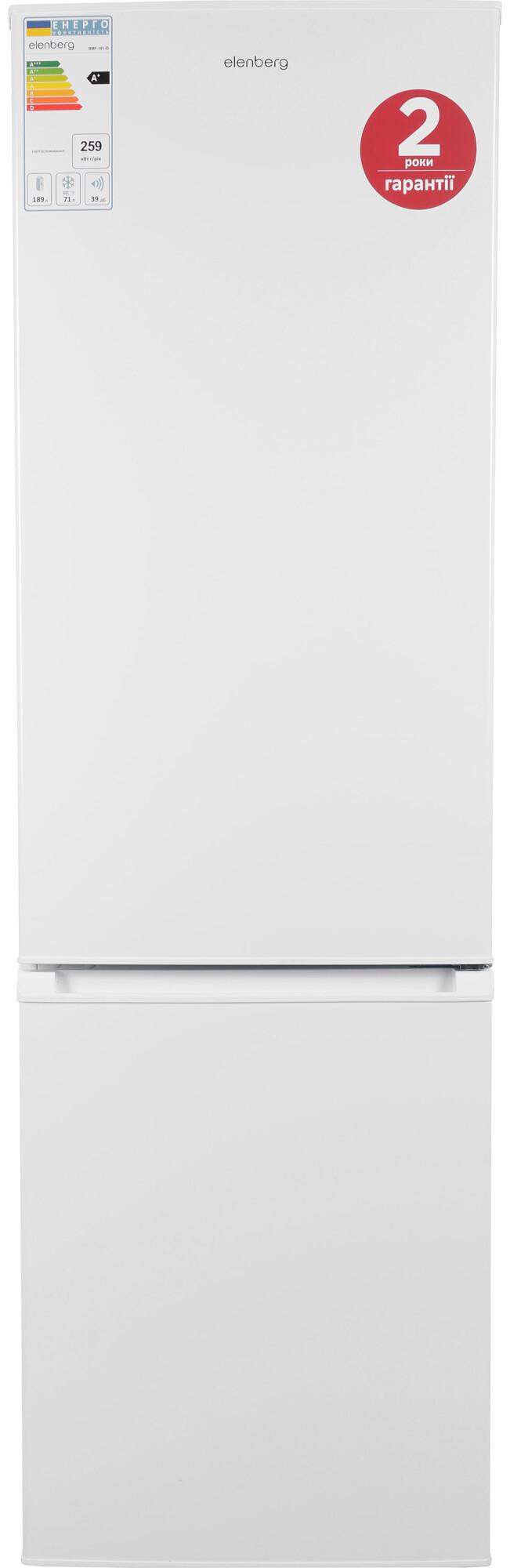 Купить Холодильники, Холодильник ELENBERG BMF-181-O