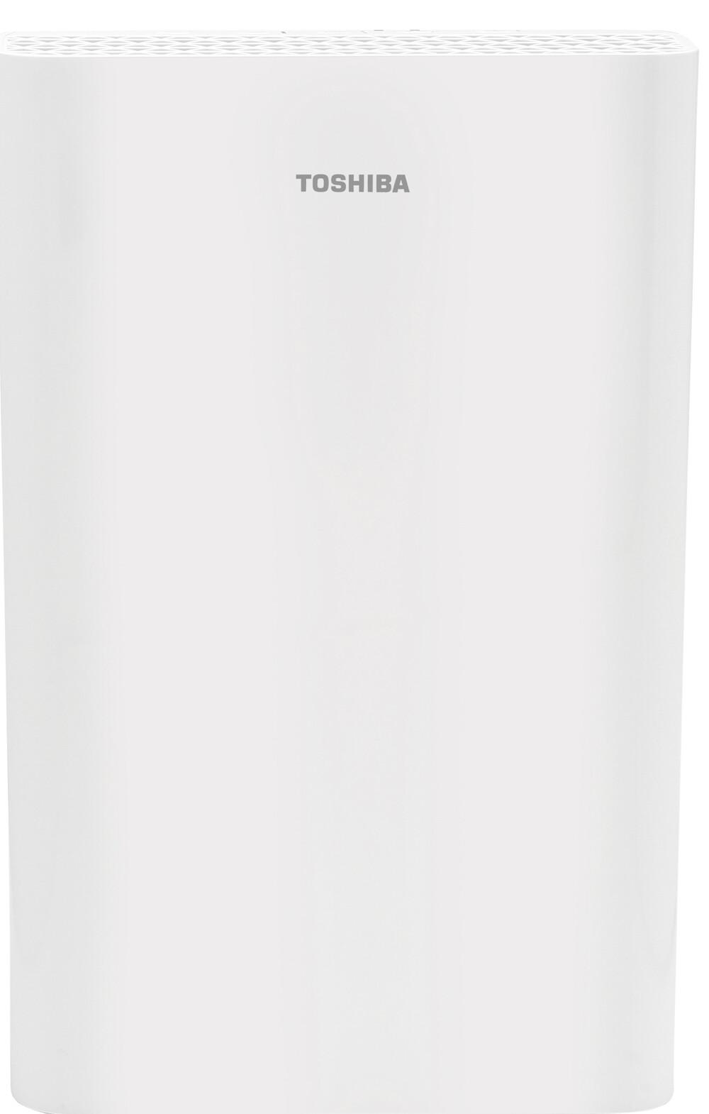 Купить Очистители воздуха, Очиститель воздуха TOSHIBA CAF-X33XPL