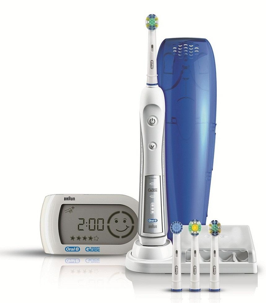 Портативний зарядний пристрій зручний для подорожей і безпечний для  використання і зберігання у ванній кімнаті. 505d2bc457def
