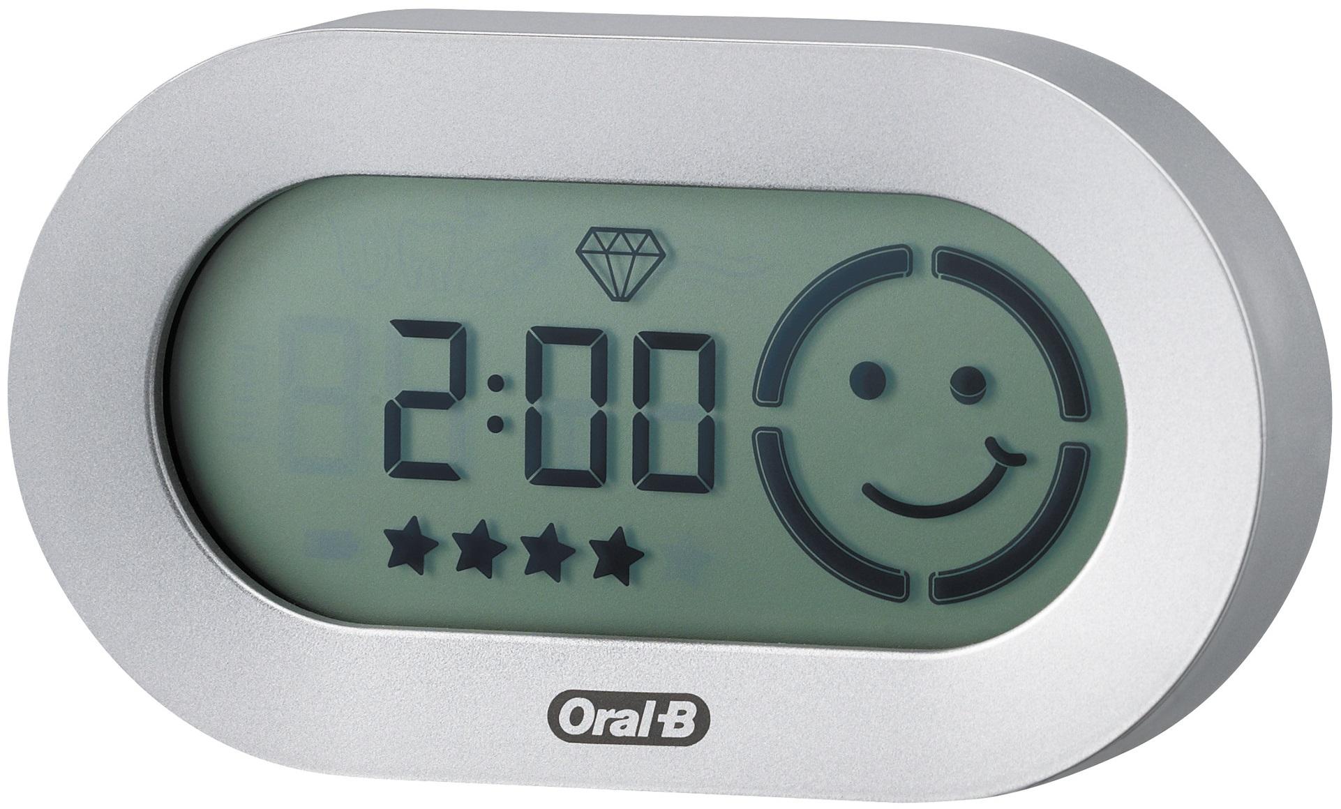 Вбудований таймер допомагає чистити зуби не менше рекомендованих  стоматологами 2 хвилин. Портативний зарядний пристрій зручний для подорожей  і безпечний ... c251b16bfb3cd