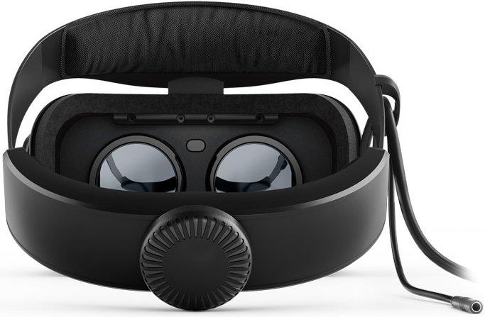 VR окуляри LENOVO Explorer (G0A20002RU) купити за низькою ціною в ... 54f1a51190cfd