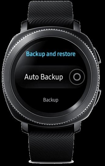 Смарт-часы SAMSUNG Gear Sport Black (SM-R600NZBA) купить по низкой ... 74629d6e2ef3a